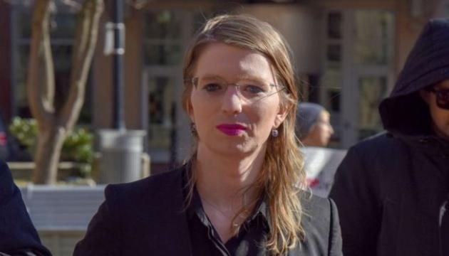Челсі Меннінг знову потрапила за ґрати через мовчання перед судом
