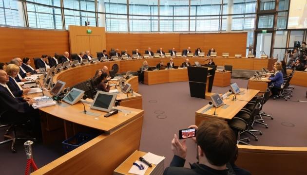 Німецький депутат: Справа моряків – лакмусовий папірець для Росії