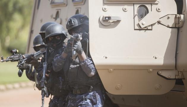 Під час звільнення заручників в Африці загинули двоє французьких військових