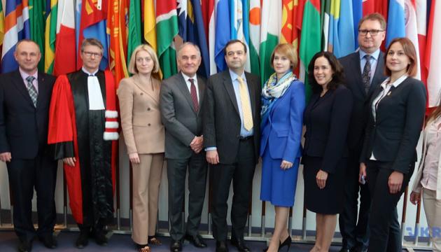 国際海洋裁判所、ロシアのウクライナ海軍軍人24名拘束問題に関する口頭弁論開催 判決は5月25日