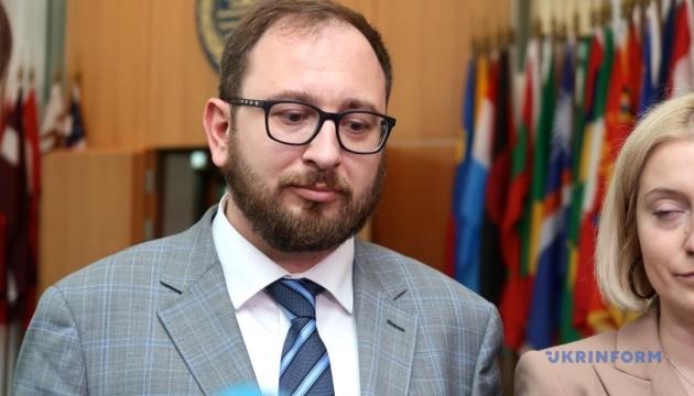 Полозов відвідав у московському СІЗО українця, якому шиють