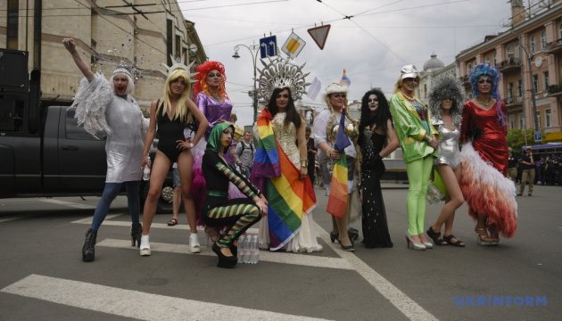 Утиски ЛГБТ призводять до послаблення громадського здоров'я - Супрун