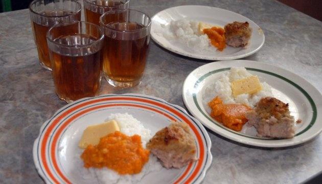 МОЗ хочуть зобов'язати врегулювати норми харчування дітей з лактозною недостатністю
