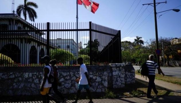 Канада повністю припинила видачу віз на Кубі