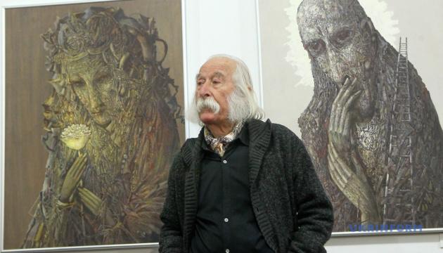 Ще одну виставку Марчука відкриють у Києві