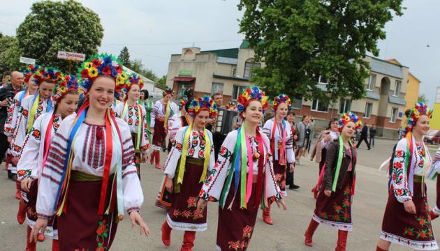 У Казахстані пройде IV міжнародний фестиваль української народної творчості