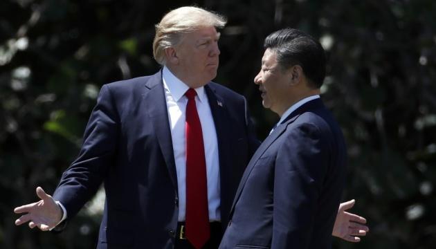Трамп атакує митом Китай, але одним Китаєм не обійдеться…