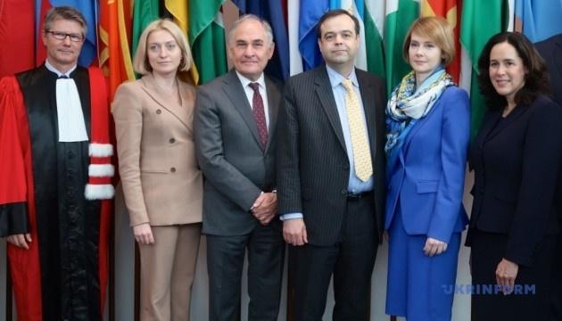 Морской трибунал: Украина vs Россия