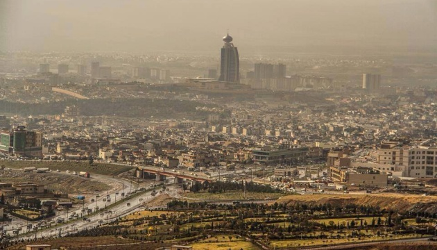 В Іраку стався землетрус