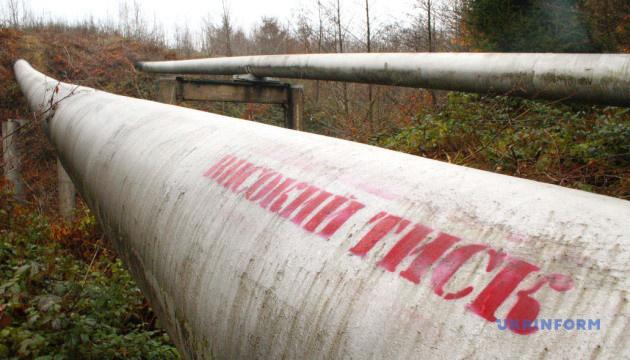 Ucrania reanuda el tránsito de petróleo a la UE
