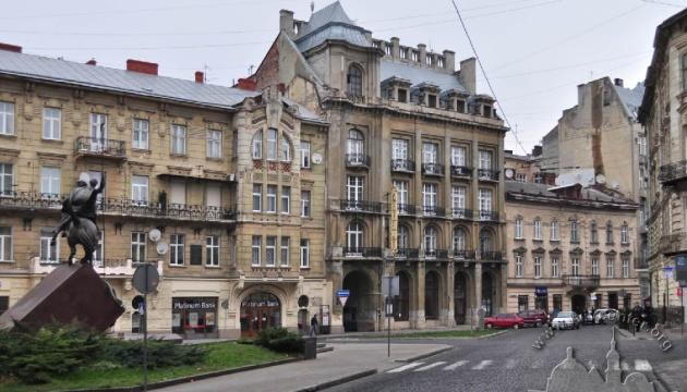 У Львові оперу