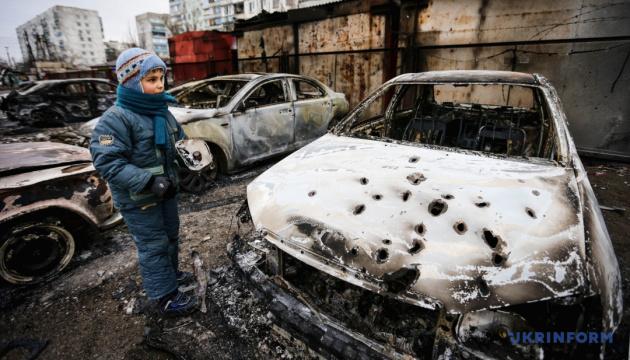 Plus de 3 000 civils morts depuis le début de la guerre dans le Donbass