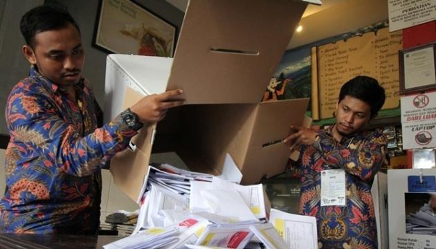 В Индонезии назвали причины сотен смертей на выборах