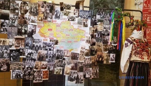 У Ніцці втретє відбувся фестиваль української культури «Кобзар»