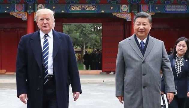 Дональд Трамп і Сі Цзіньпін можуть зустрітися на саміті G20 в Японії