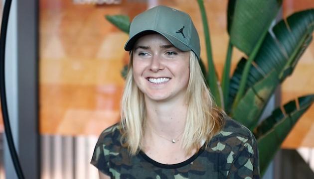 Світоліна розповіла про свій стимул на турнірі WTA Premier 5 у Римі