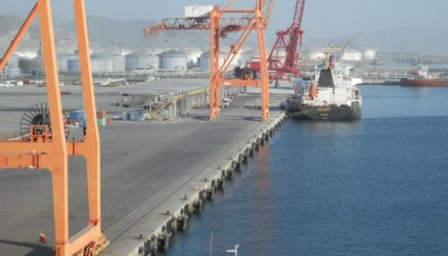 На нафтові танкери Саудівської Аравії напали диверсанти