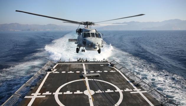 Туреччина розпочала масштабні військові навчання у трьох морях