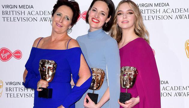 У Лондоні вручили премію Bafta TV Awards за найкращі серіали