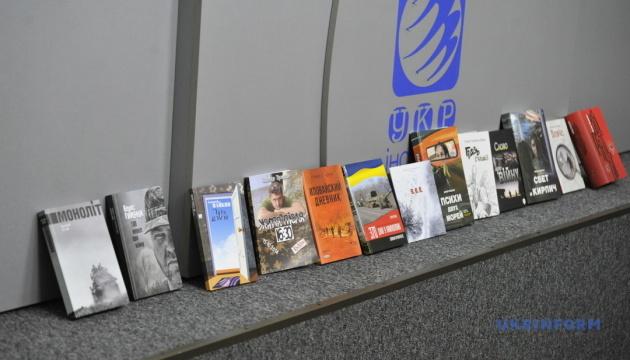 """На """"Книжковому Арсеналі"""" презентують півсотні видань авторів-ветеранів бойових дій"""