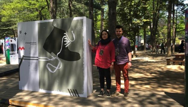 У Кореї вручили нагороди українцям - переможцям конкурсу ілюстраторів Nami Concours 2019