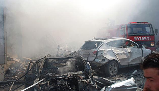 Організатор теракту в Туреччині отримав 53 довічні терміни