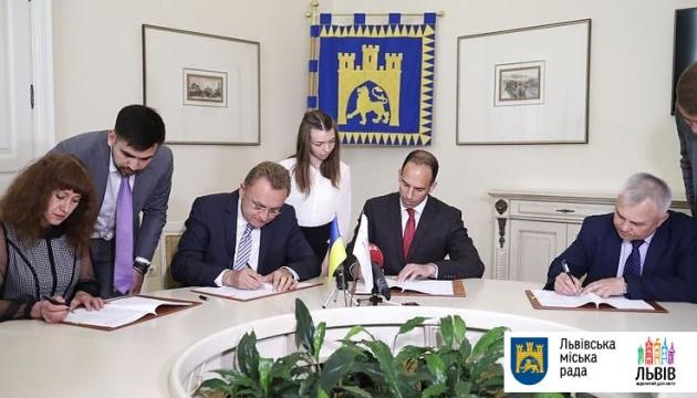 Львів планує взяти 25 мільйонів євро кредиту на купівлю 100 тролейбусів