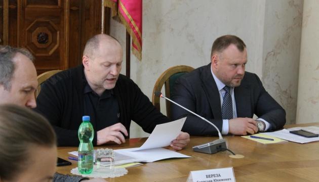 Напади на активістів: у Харкові зібралася парламентська ТСК