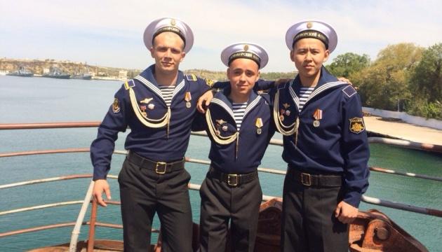 197-я бригада ЧФ РФ принимала участие в захвате Крыма - InformNapalm