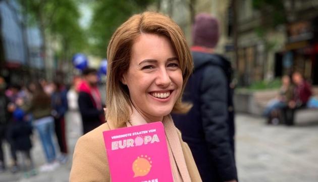 РФ мусить припинити окупацію Криму – кандидат у євродепутати від Австрії
