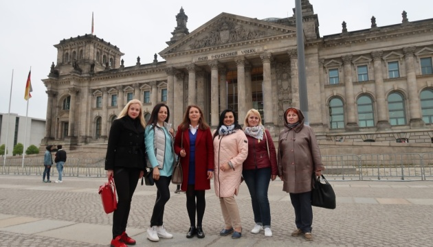 Шлях до порозуміння українським освітянам можуть підказати німці