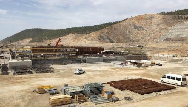 """Проект Росатома у Туреччині """"дав тріщину"""": TAEK знайшла дефекти конструкцій АЕС"""