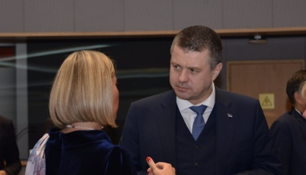 Estonian Foreign Minister: EU should expand sanctions over Russian passports in Donbas