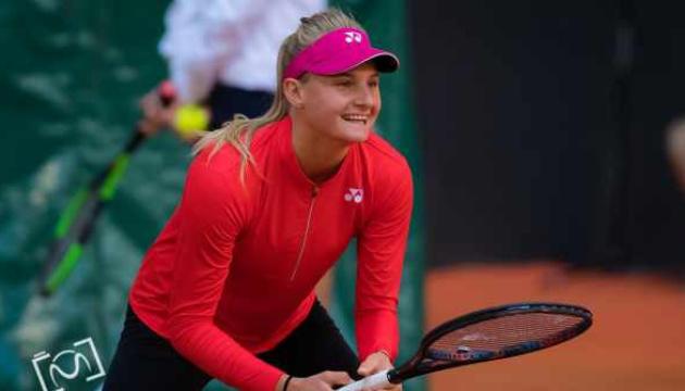 Ястремська є фавориткою протистояння з Суарес-Наварро на WTA Premier 5 в Римі