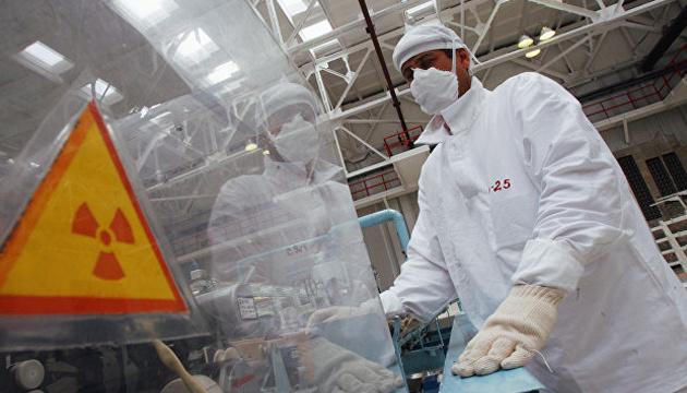 Миссия МАГАТЭ провела проверку на Белорусской АЭС