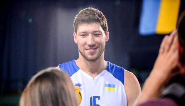 Баскетбол: В'ячеслав Кравцов в Іспанії провів свій найкращий матч сезону