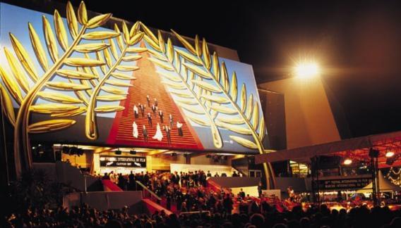 У Каннах стартує 72-й міжнародний кінофестиваль