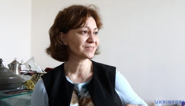 Недільна школа в Києві, де вивчають кримськотатарську мову, почала навчальний рік