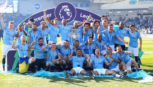 """""""Манчестер Сіті"""" можуть відсторонити від єврокубків на один сезон - ЗМІ"""