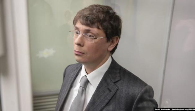 У САП пояснили, чому Крючкова випустили з України