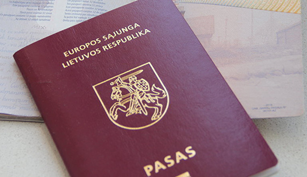 Lithuania cancels self-isolation for citizens returning from Ukraine