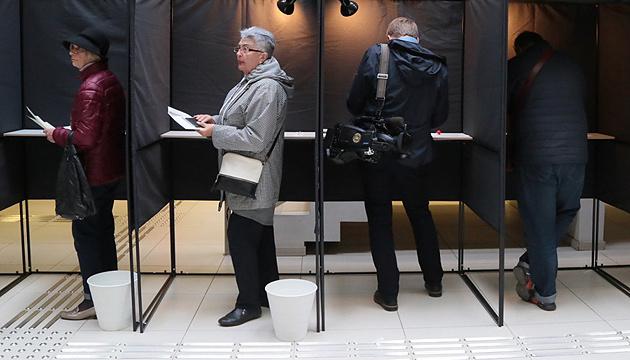 В Литве проходит второй тур выборов президента