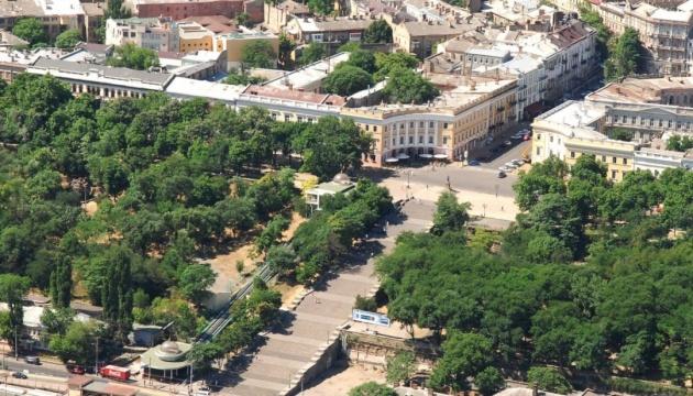 Юрист пояснив, чому проспекту в Одесі не можна повертати ім'я Жукова