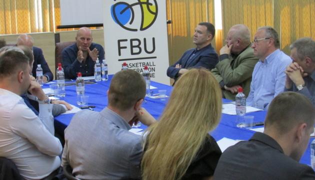 Баскетбол: українська Суперліга наступного сезону може збільшитися на 1 клуб