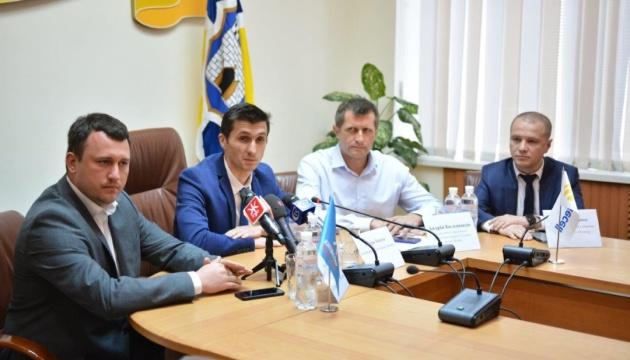 У Житомирі запустили SMS-оплату за проїзд у громадському транспорті