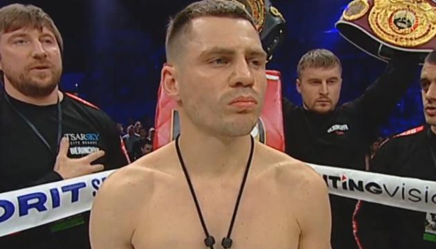 Денис Берінчик візьме участь в Олімпійському дні-2019 у Києві