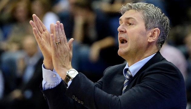 Айнарс Багатскіс може очолити чоловічу збірну України з баскетболу