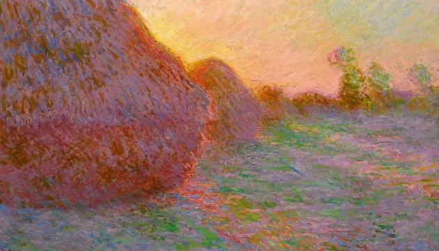 Картину Моне продали на Sotheby's за $110 мільйонів