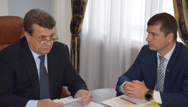 На Вінниччині за ефективністю використання комунального майна  опікуватиметься комісія облРади.