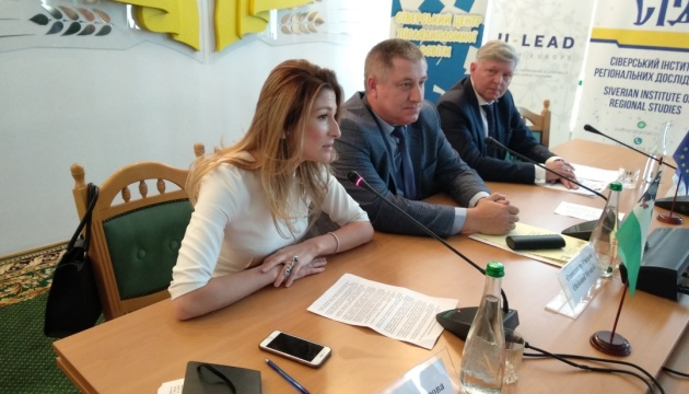 На Чернігівщині півсотні громад вже уклали 12 договорів про співпрацю
